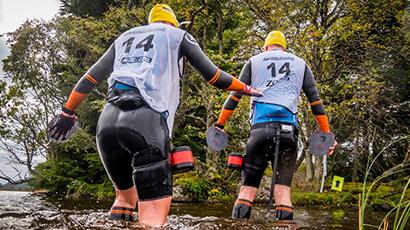 66cb1e1856 Swimrun Wetsuits | UK 2018 SwimRun Events | MyTriathlon